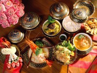 Собирать пазл Восточная кухня онлайн