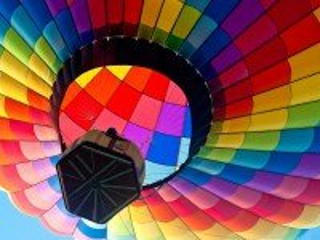 Собирать пазл Воздушный шар онлайн