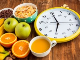 Собирать пазл Время завтрака онлайн