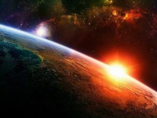 Собирать пазл Вселенная онлайн
