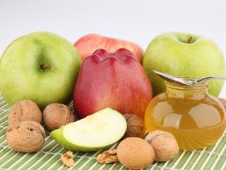 Собирать пазл Яблочки онлайн