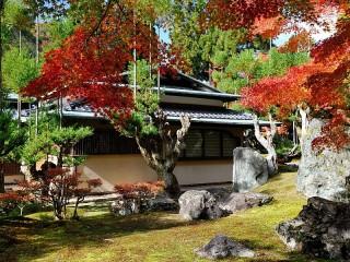 Собирать пазл Япония онлайн