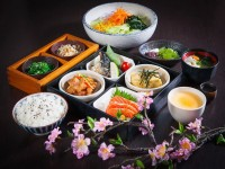 Собирать пазл Японская куня онлайн
