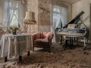 Собирать пазл Забытая мелодия онлайн