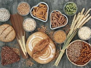 Собирать пазл Зерновая продукция онлайн