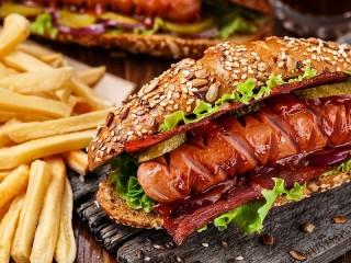 Собирать пазл Зерновой хлеб онлайн