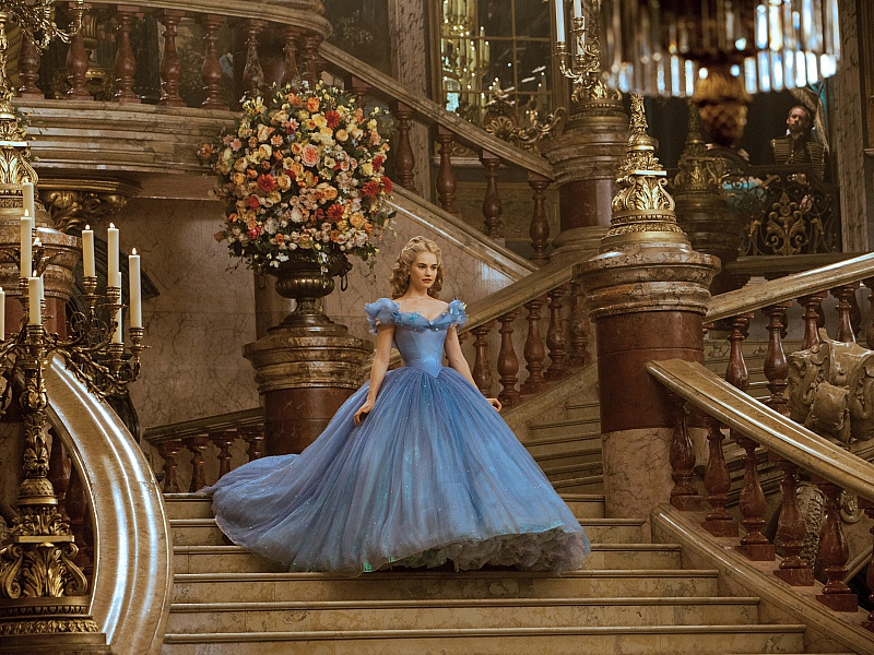 a character analysis of the movie cinderella Cinderella (1950) disney's animated classic has aged well the movie was a huge critical and commercial success, saving disney from near bankruptcy the film is still a big seller on dvd today.