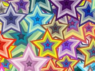 Собирать пазл Звезды онлайн