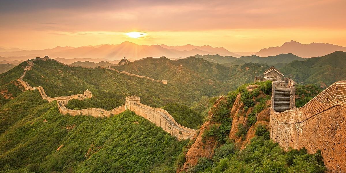 которые комплексуют красивые фото китайской стены вид деятельности