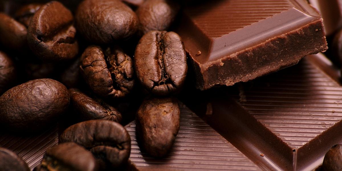 картинки кофе и шоколад фон увидите