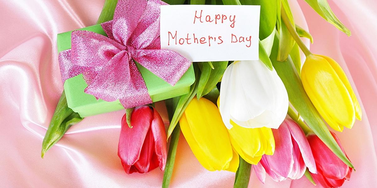 Открытка тюльпанов на 8 марта, картинки