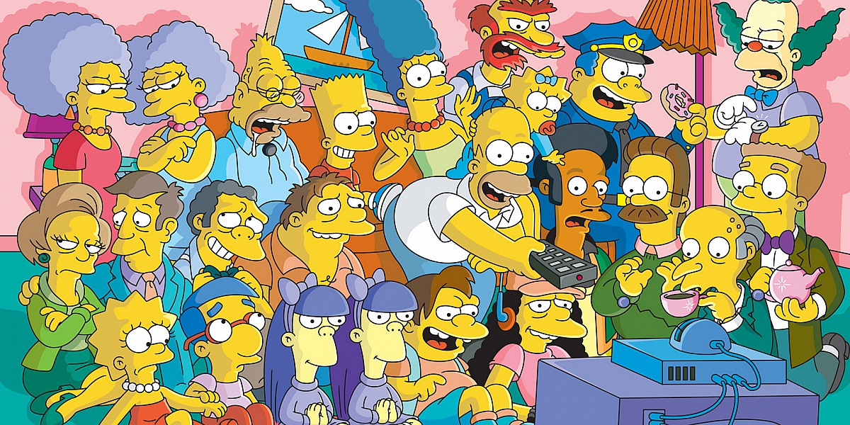 an analysis of the simpsons up close and personal by meagan k The bot can clamber across rough and smooth terrain, aboveground and underwater, carrying up to but their regal relatives prefer personal space.