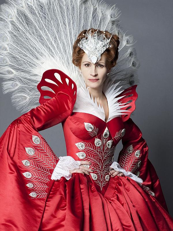 Пазл Собирать пазлы онлайн - Королева