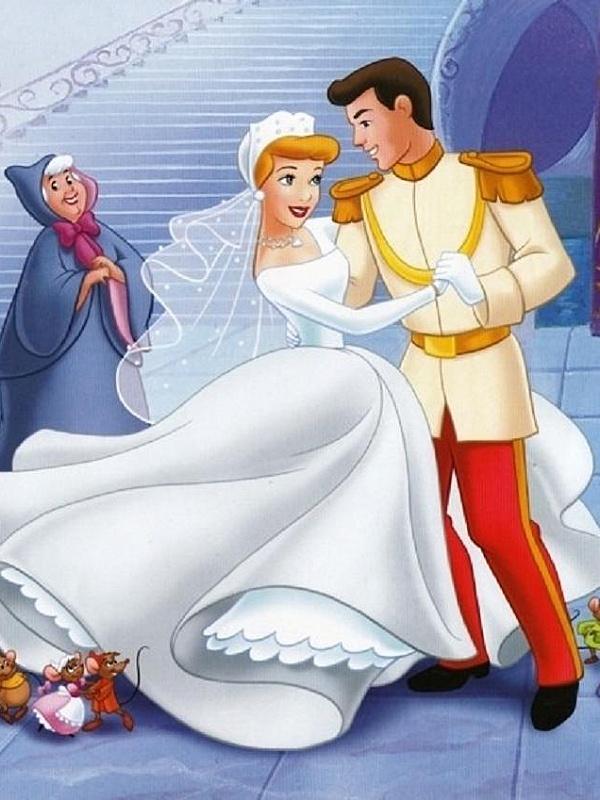 Картинка с сказками про принца случилось