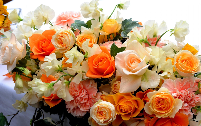 Фото с цветами картинки букеты