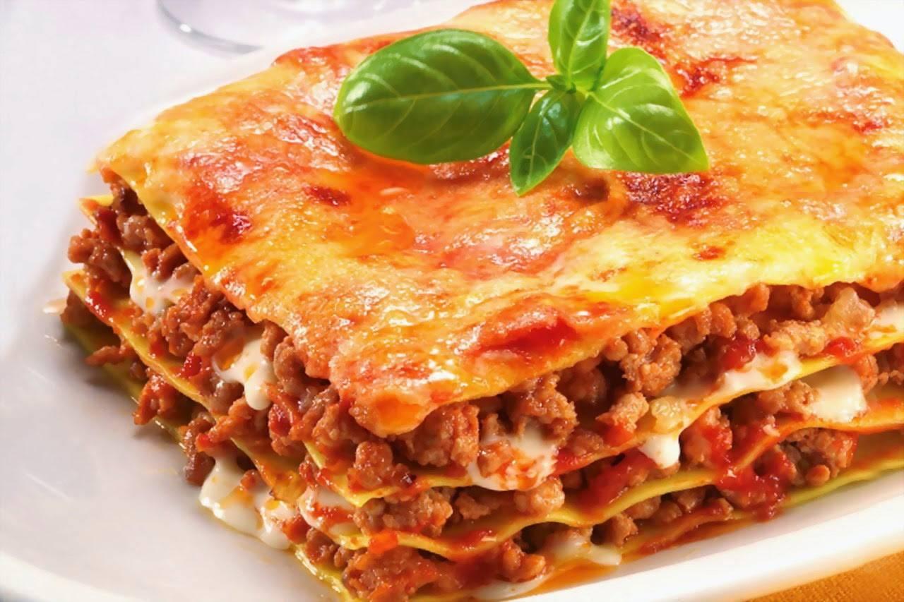 Итальянская кухня рецепты с фото пошагово