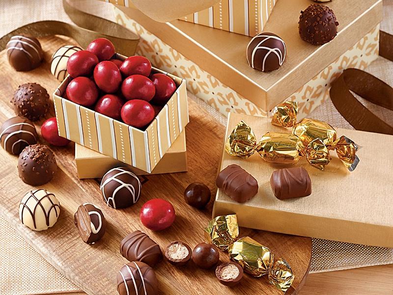 К чему снятся конфеты шоколадные много беременной 52